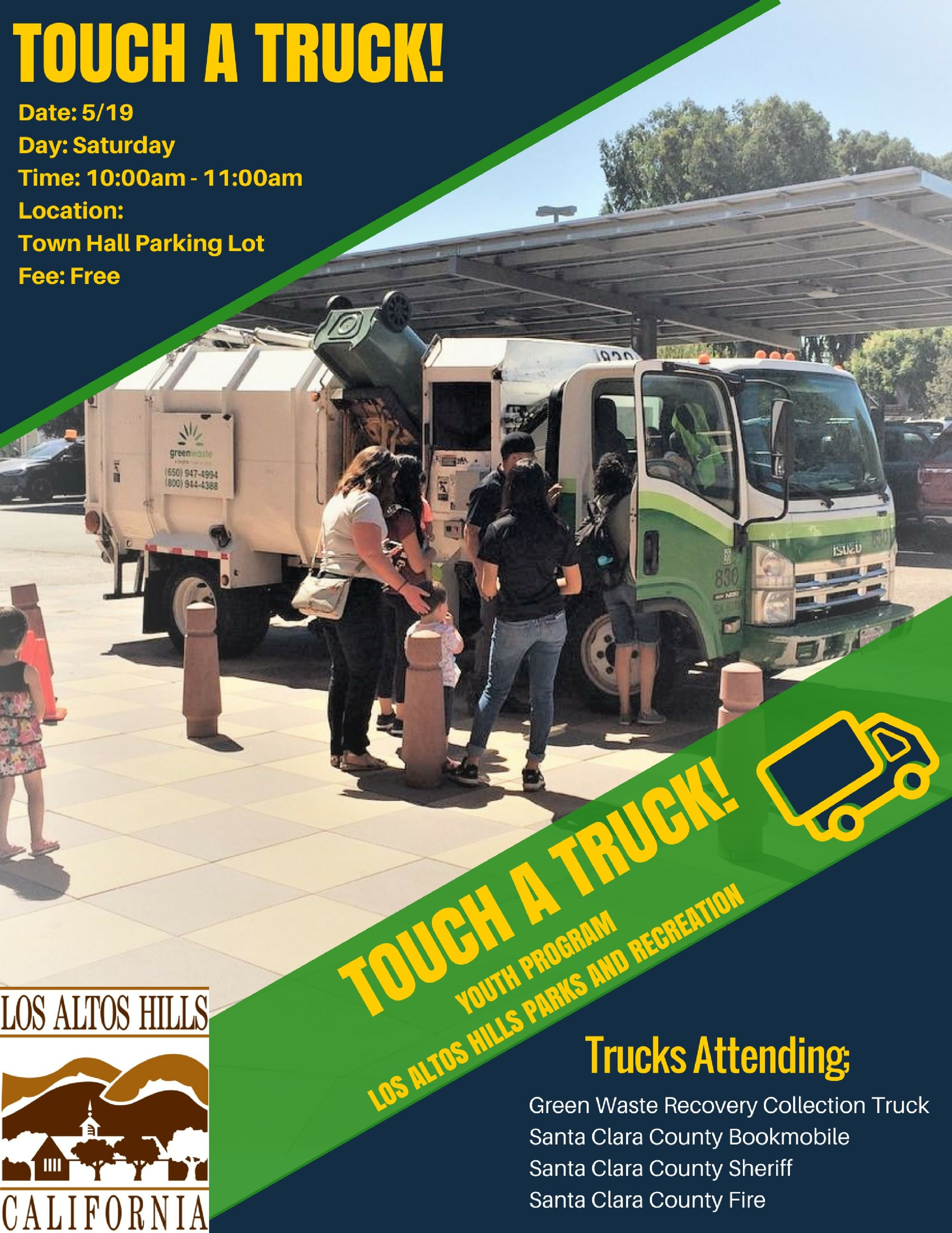 Touch a Truck (2)