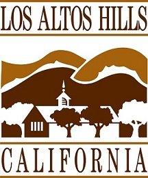 Town of Los Altos Hills Logo