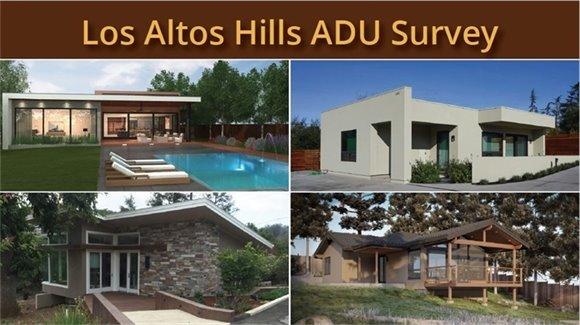 ADU survey