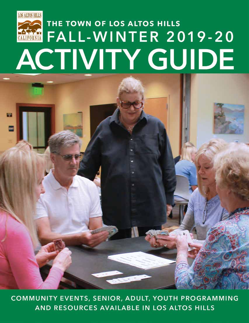 Activity Guide Front Cover