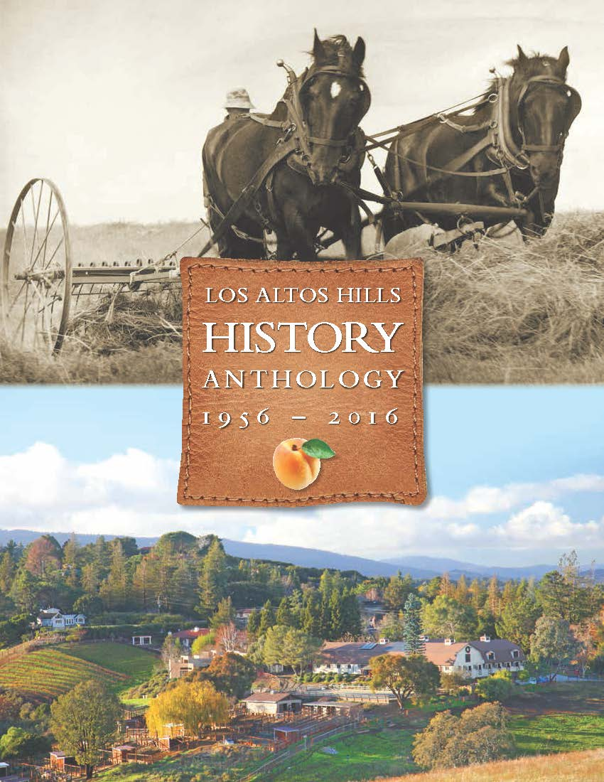 Los Altos Hills History Anthology (PDF)
