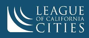 league of cities Opens in new window